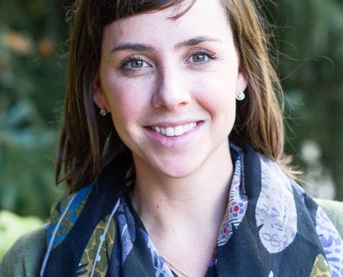 Ms. Ellen Maclean