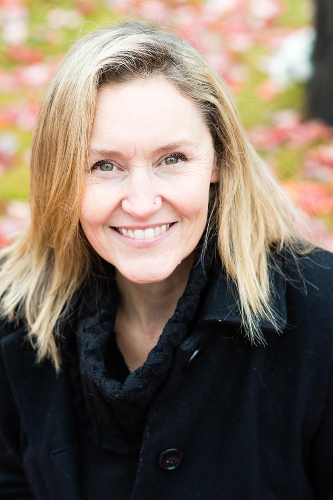 Ms. Katherine Fawcett