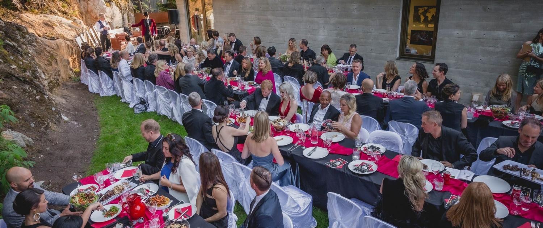 Gala Fundraiser 2019