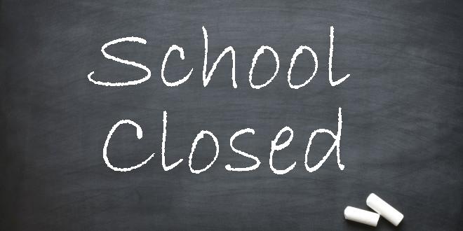 Spring Break Holidays - School Closed @ Spruce Grove