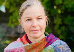 Mrs. Ute Grimm