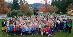 Parent Advisory Council AGM @ Whistler Waldorf School